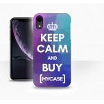 Proč vlastní kryt od MyCase?