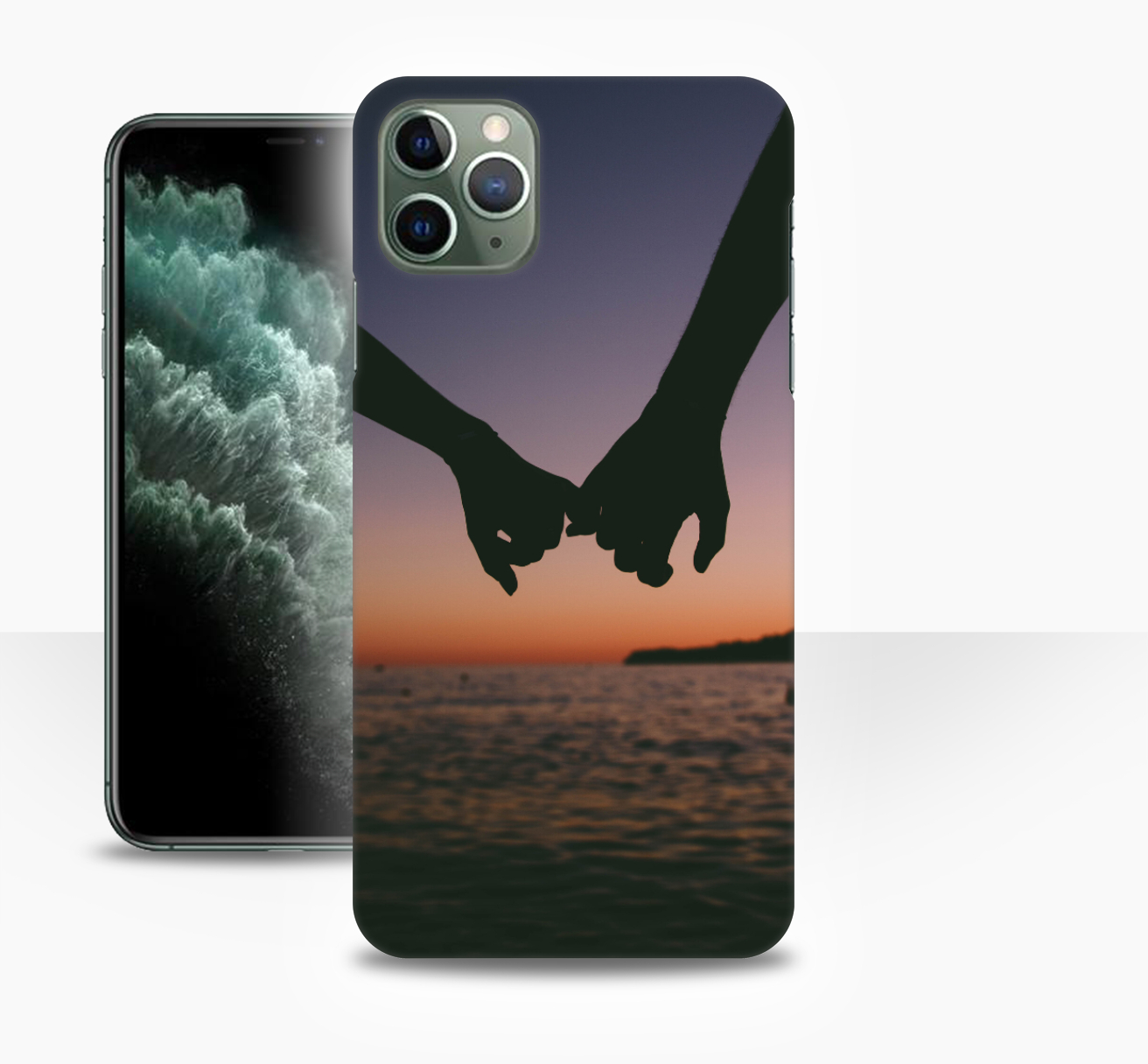 Cool kryt na iPhone 11 Pro Max - MyCase