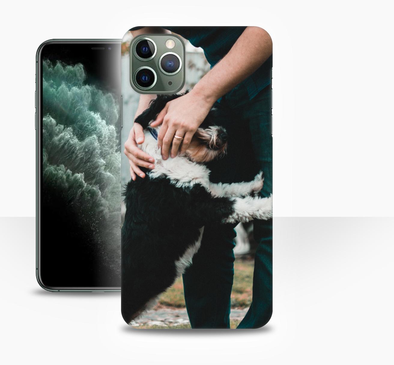 Kryt s vlastní grafikou na iPhone 11 Pro Max - MyCase