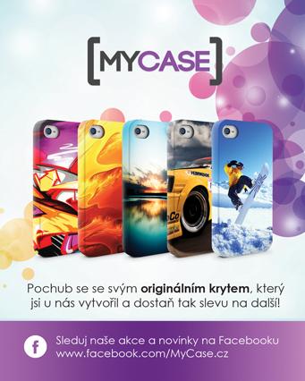 Pošli Foto - MyCase