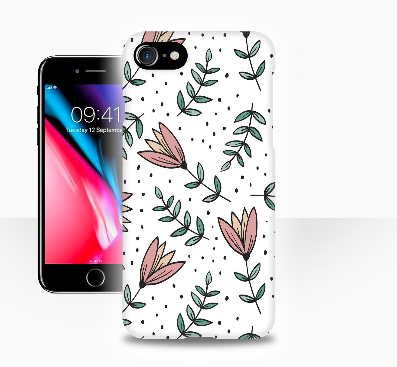 Stylový kryt na iPhone SE 2020 - MyCase
